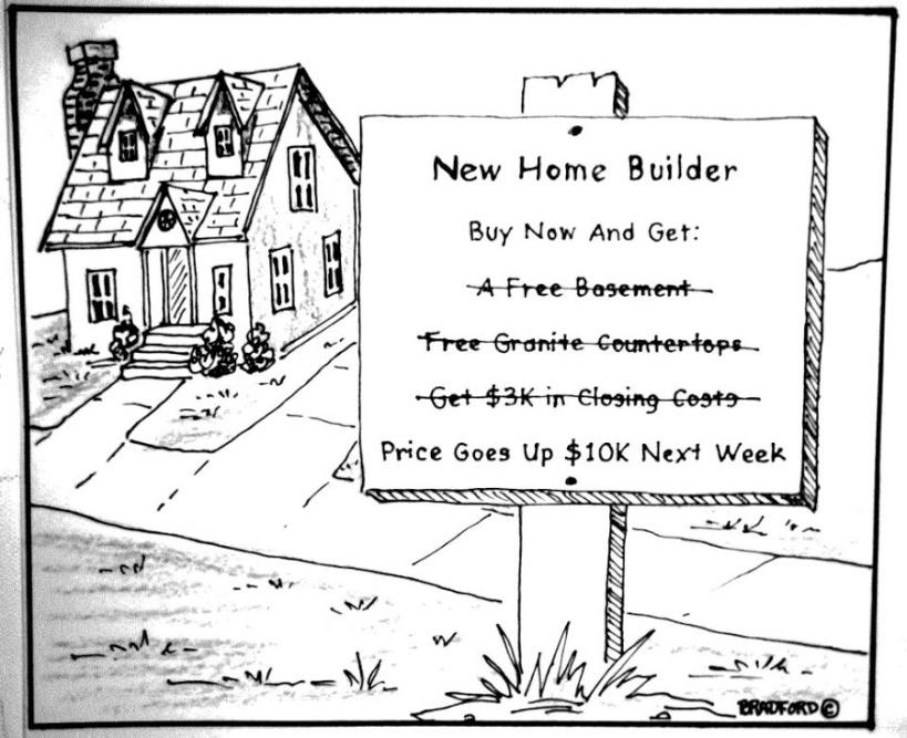 Buyer Urgency