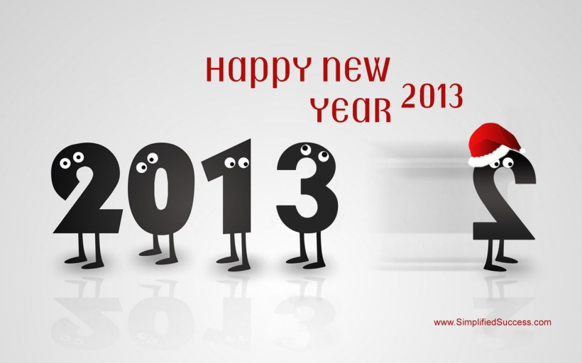 Happy New Year from Title Security