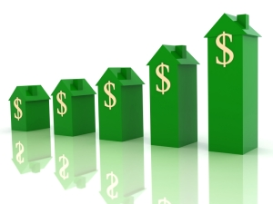 Housing Prices Increasing