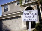 Home Prices Soaring Back