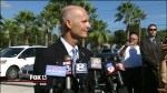 Gov Rick Scott Discusses Flood Insurance