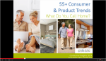 55+ Consumer And Product Trends