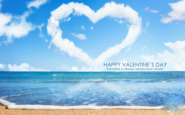 Happy-Valentines-Day-Beach