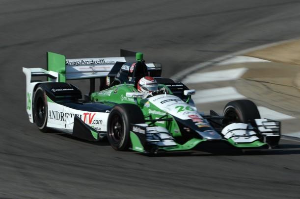 Grand Prix of St Petersburg