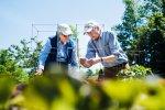 Green Retirement Communities