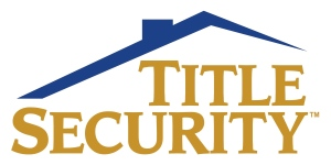New Title Security Logo