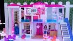 Barbi's Smart House