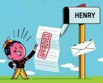 """Henry"" Loans"