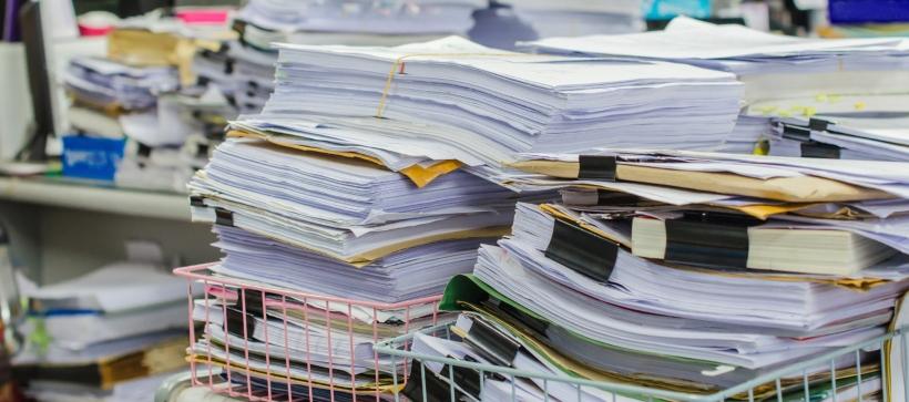 TRID Paperwork
