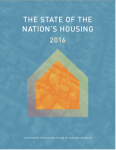 State of Nation's Housing