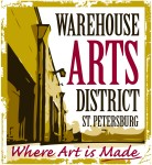 Warehouse Arts District Logo