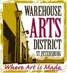 Warehouse Arts District Logo