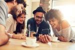 Millennial Friends