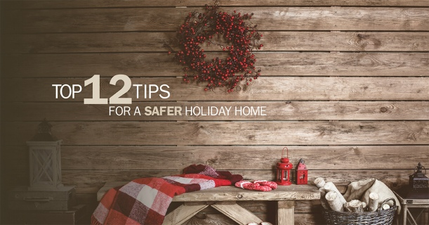 Safer Holiday Home