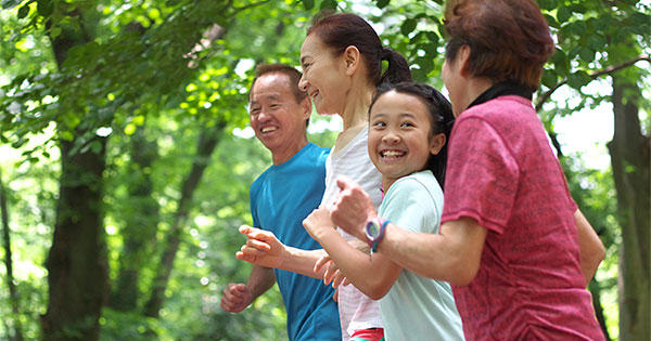 The Impact of Homeownership on Family Health