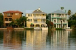 Intracoastal Waterway Homes