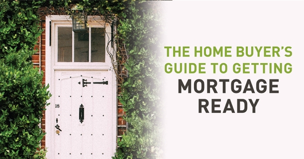 Getting Mortgage Ready