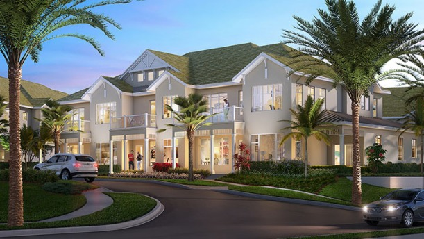 Belleview Place Carriage Homes